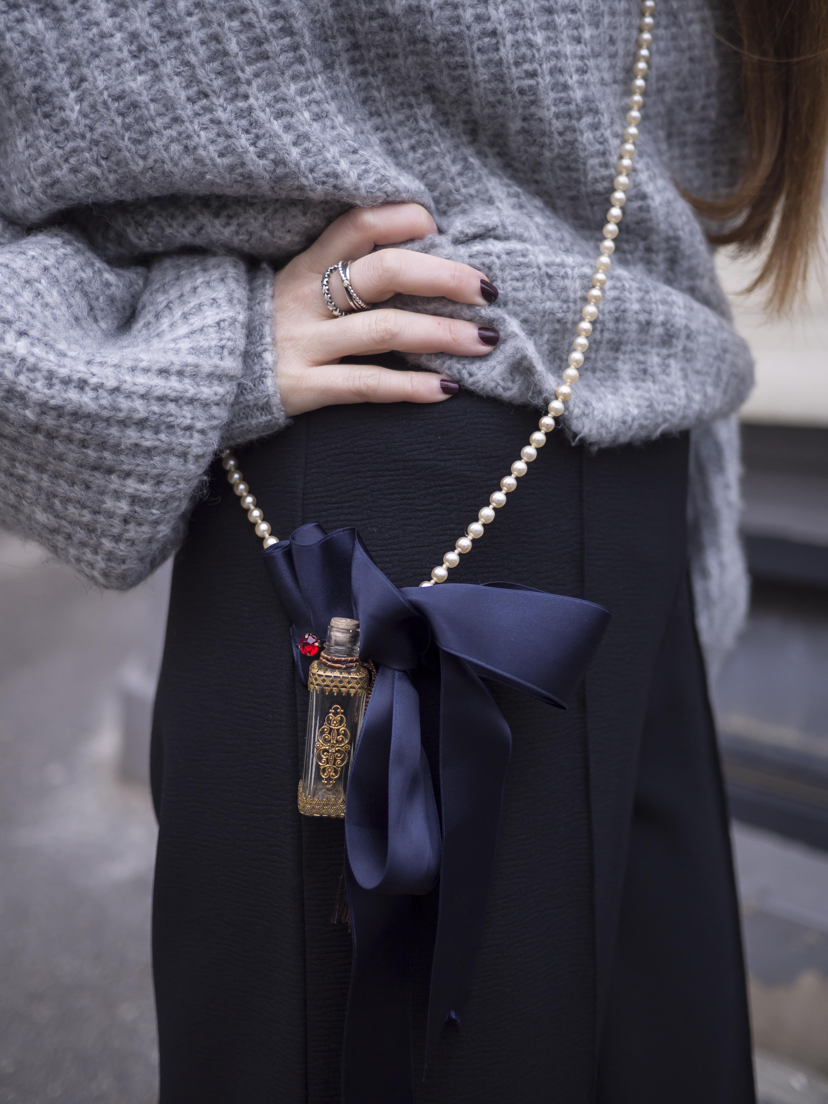 netradičné módne doplny šperky