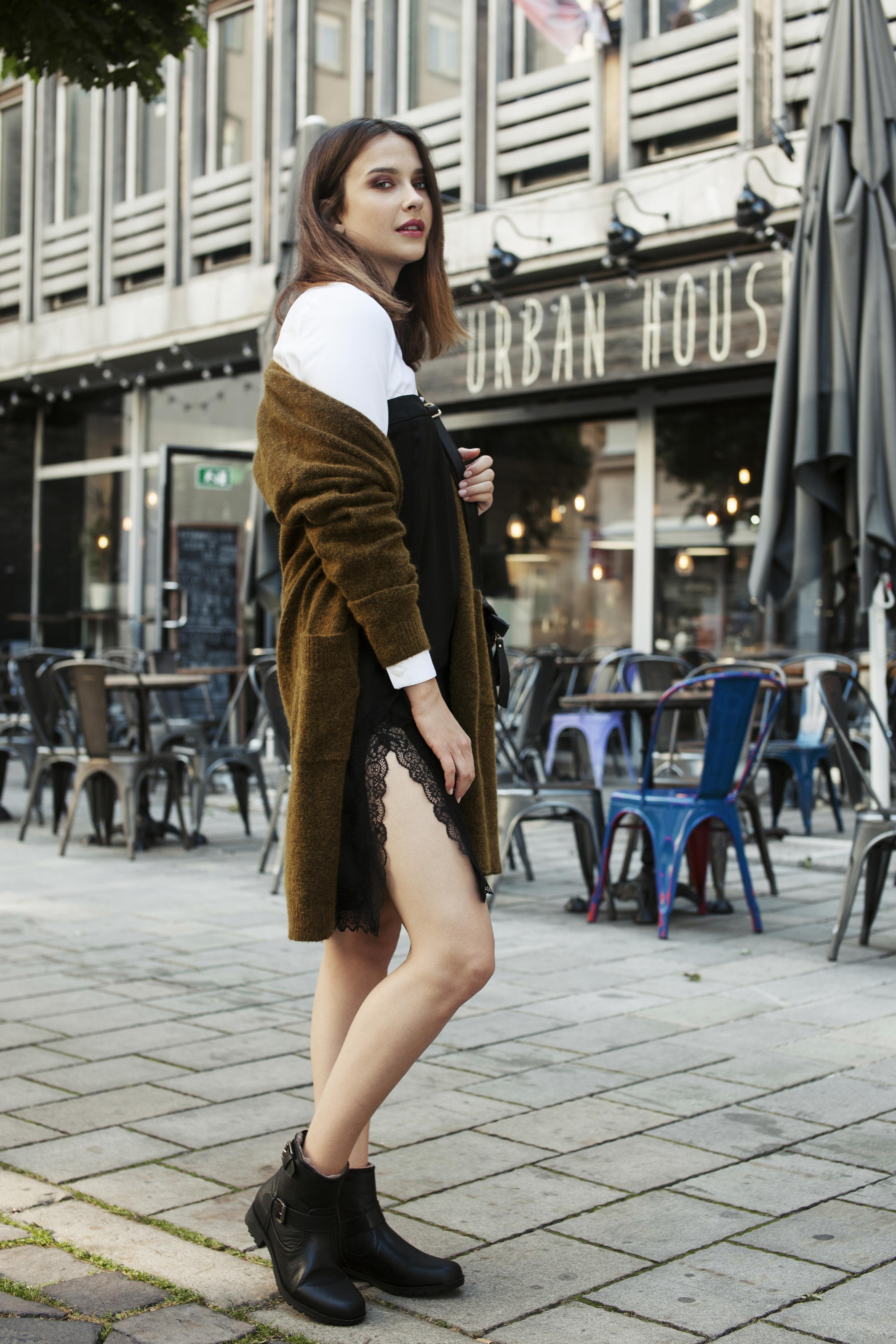 Marks & Spencer jeseň sveter