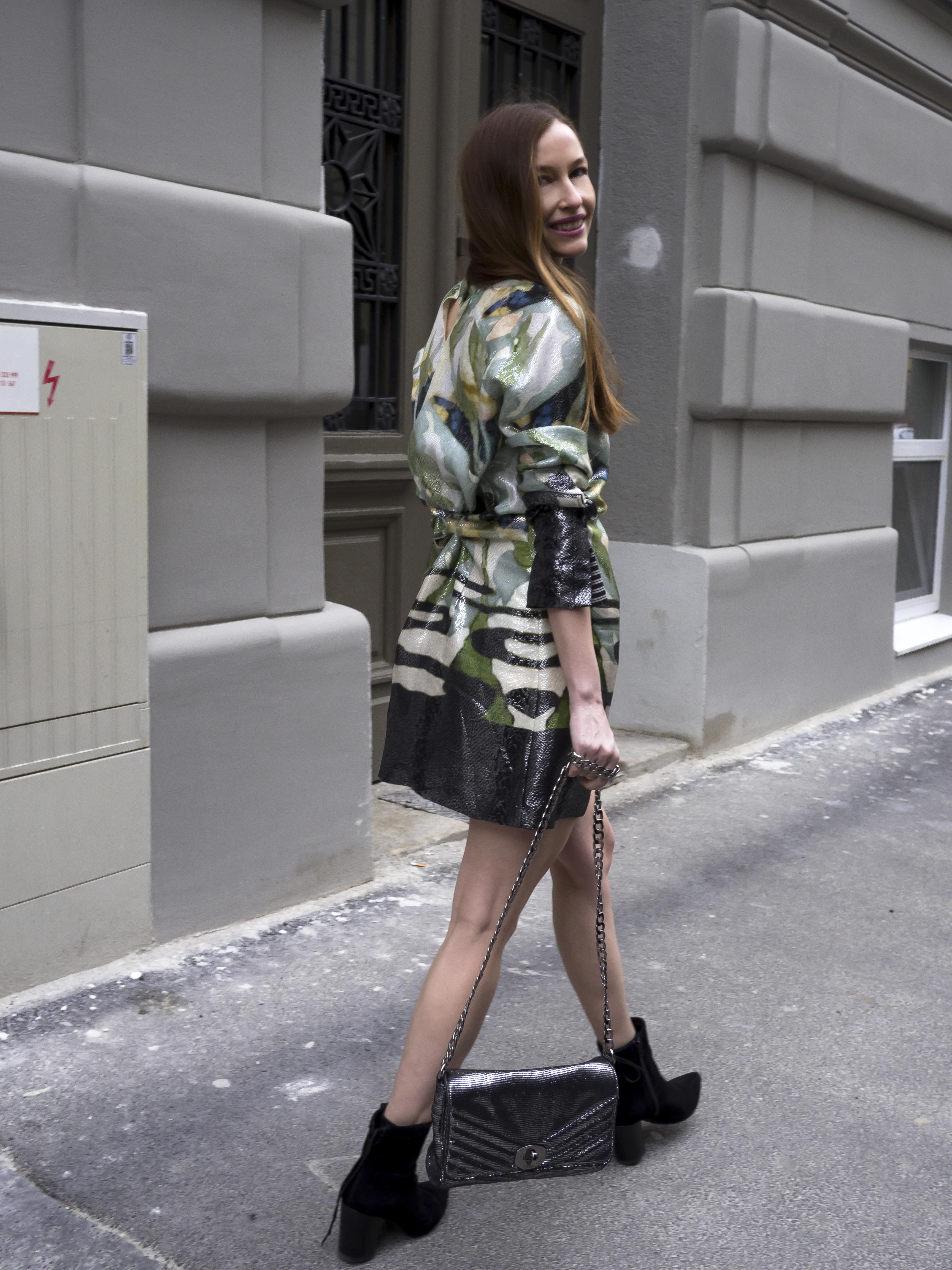 Recyklovaná móda H&M