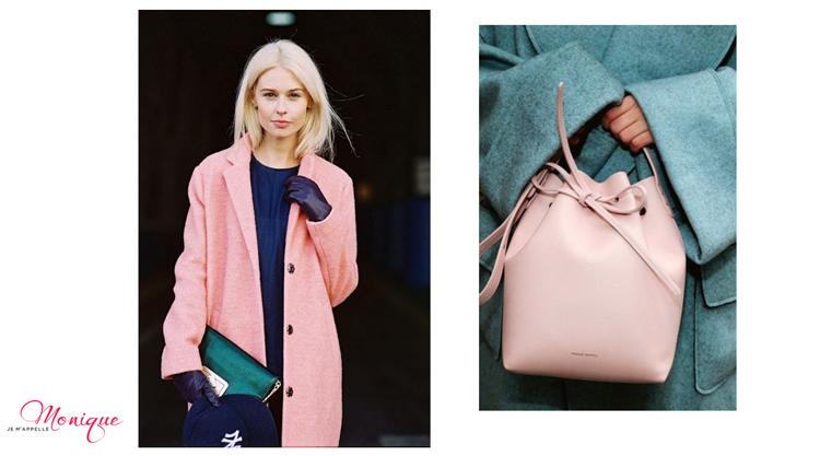 Ako nosiť rúžovú