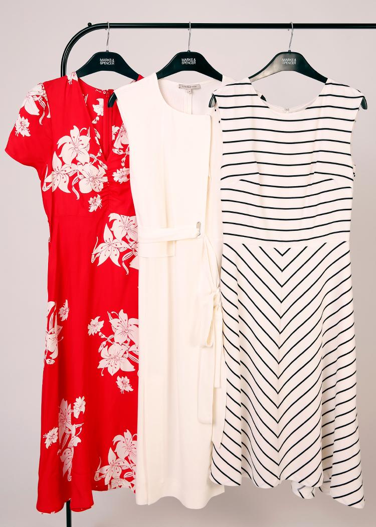 Marks&Spencer šaty