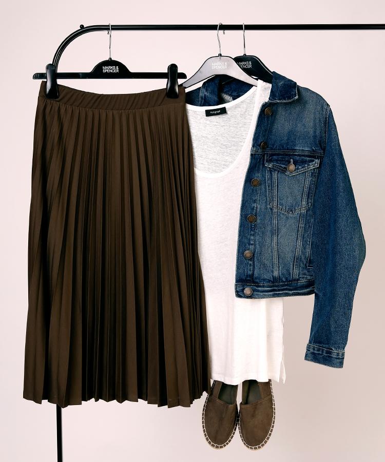 Marks&Spencer sukňa
