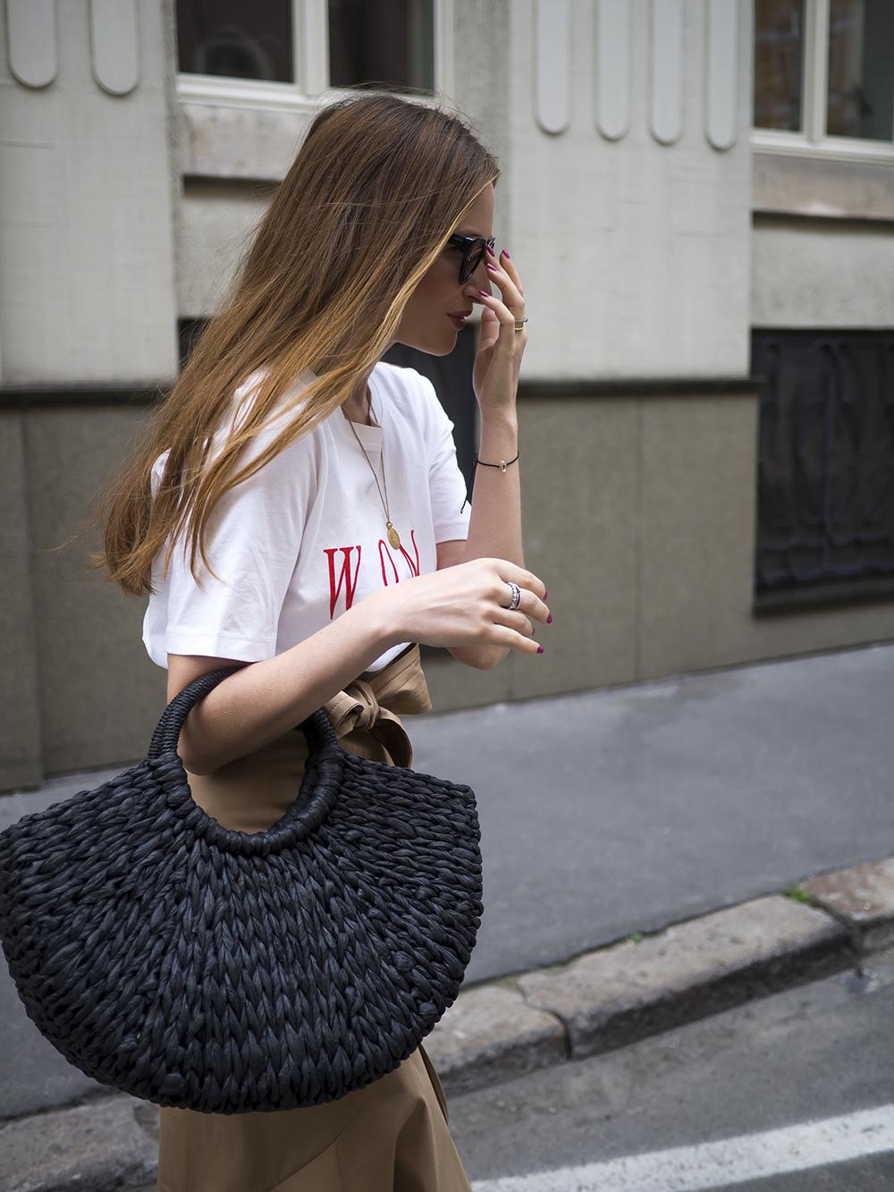 Monika Filipová stylista