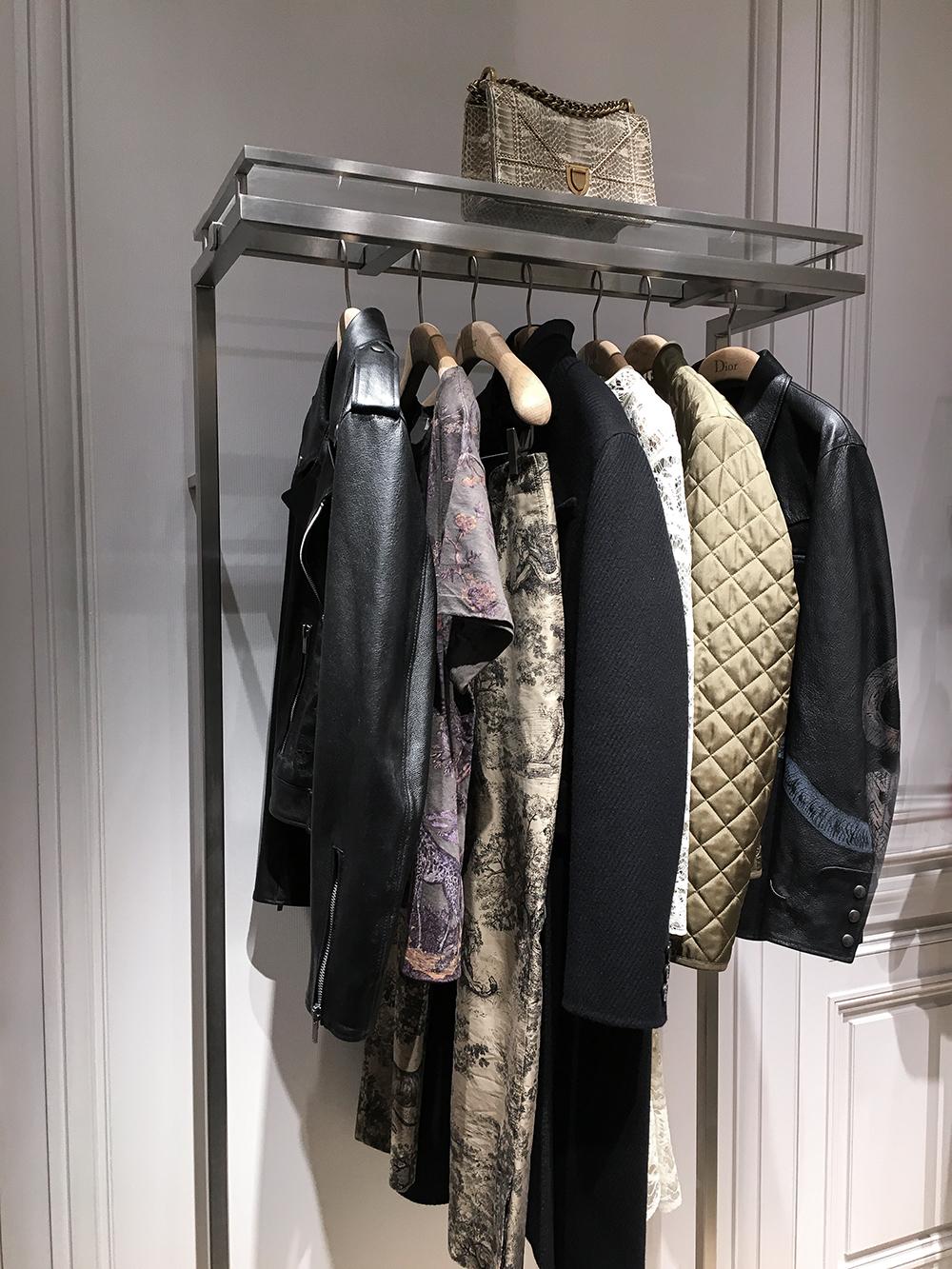 Nákupy so stylistom - Personal shopper - Nákupný poradca