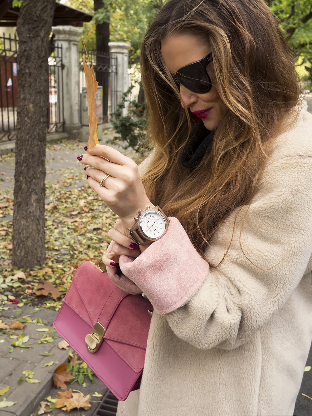 Ako nosiť pánske hodinky