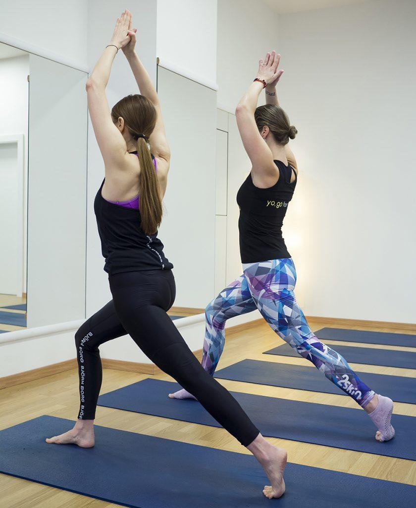 cvicenie jogy v bratislave