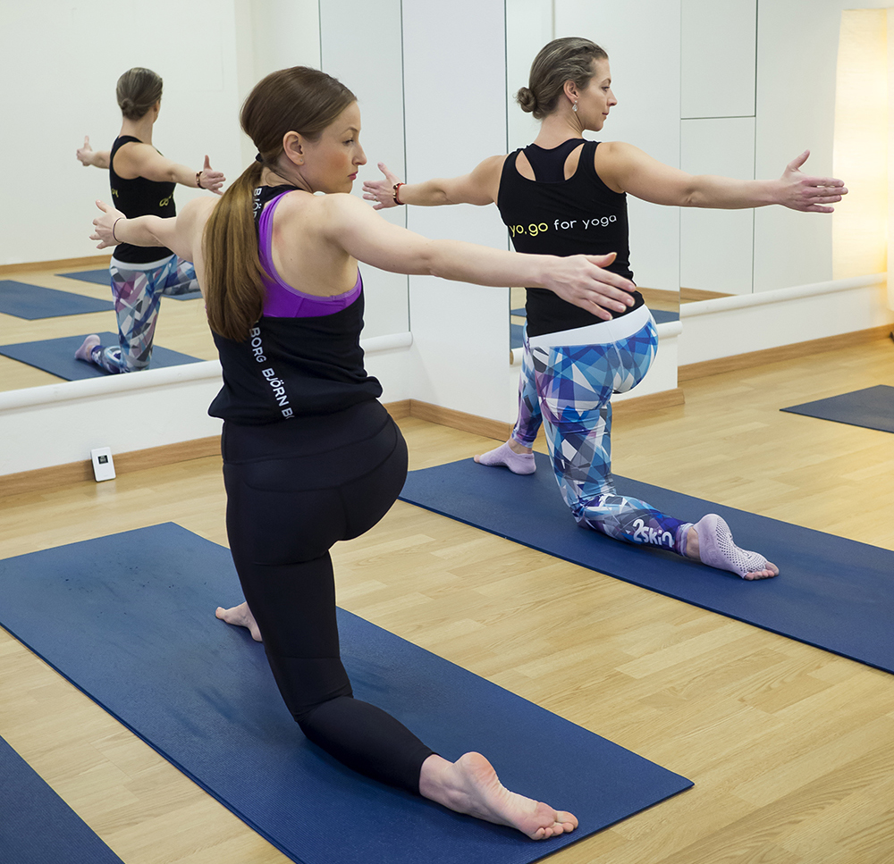 joga pre lepsi zivot