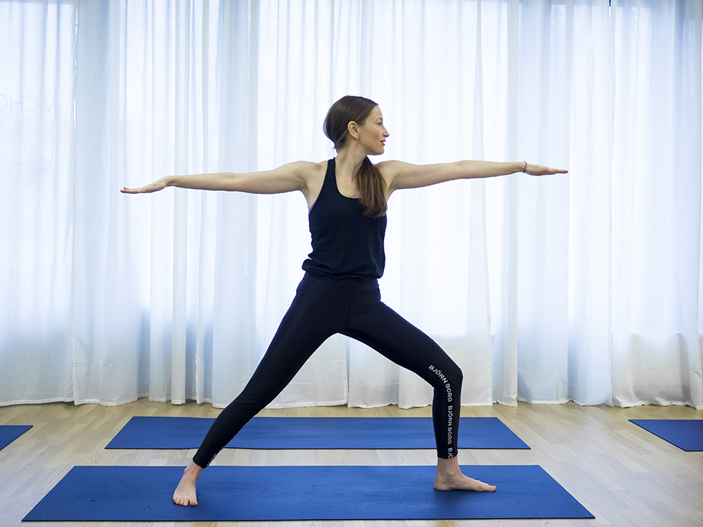 joga pre lepsi zivot bratislava