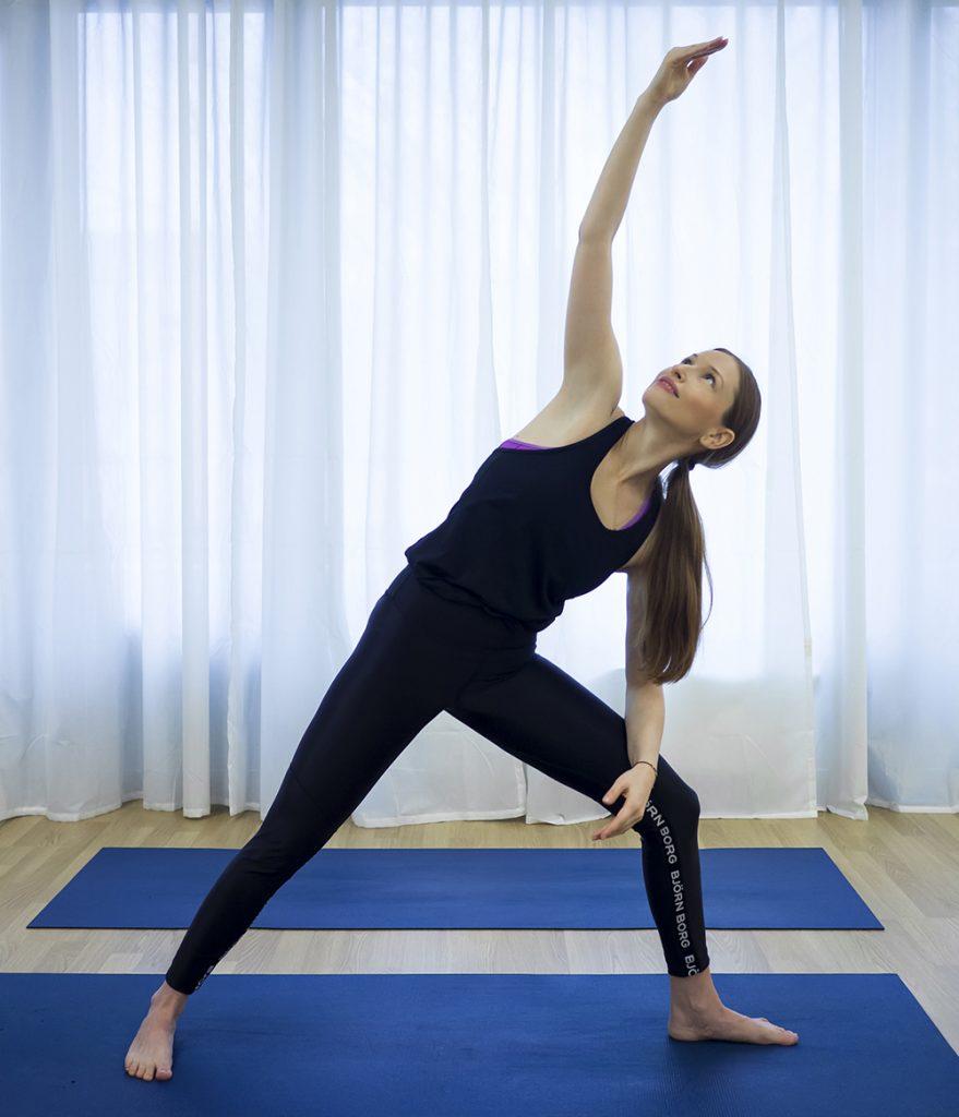 power joga pre lepsi zivot