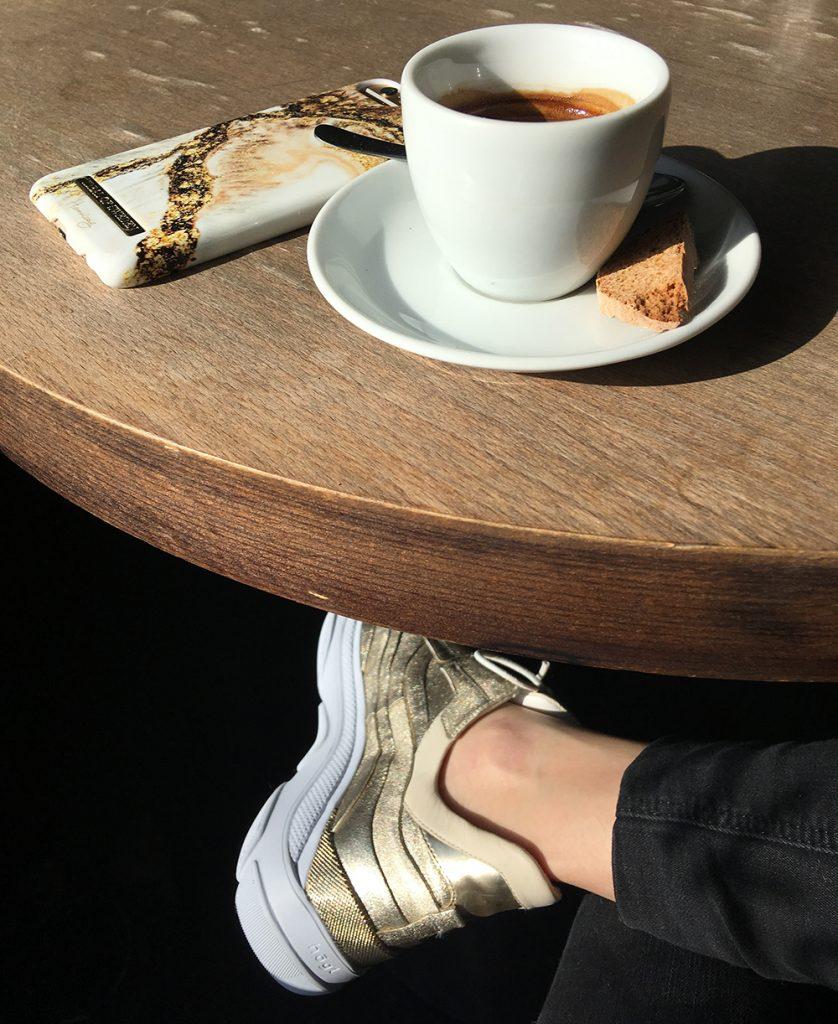 škaredé tenisky ugly sneakers ako nosiť