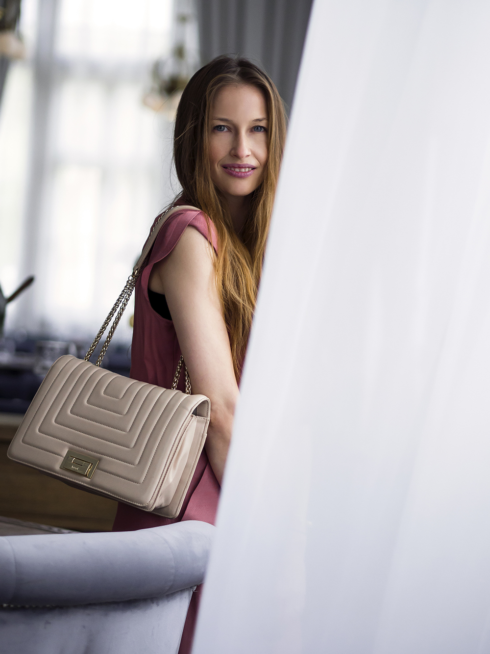 Monika Filipová personal stylist