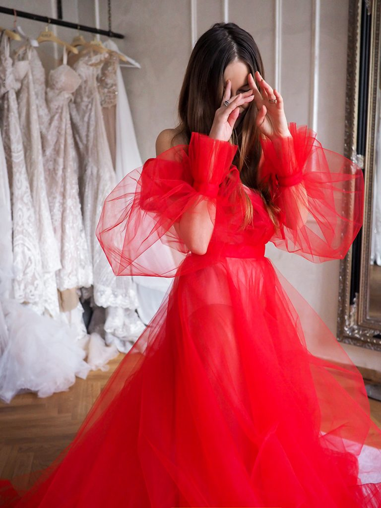 Ako sa obliecť na ples - šaty na ples
