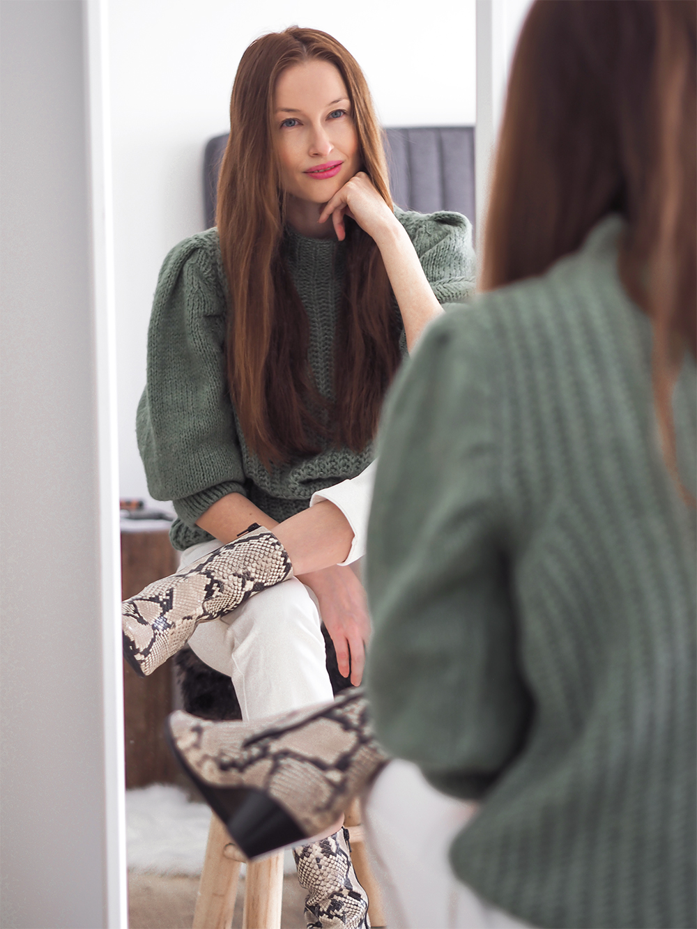 Online módny koučing Monika Filipová